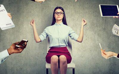 Psykologisk frånkoppling – levla för mindre stress och mer glädje